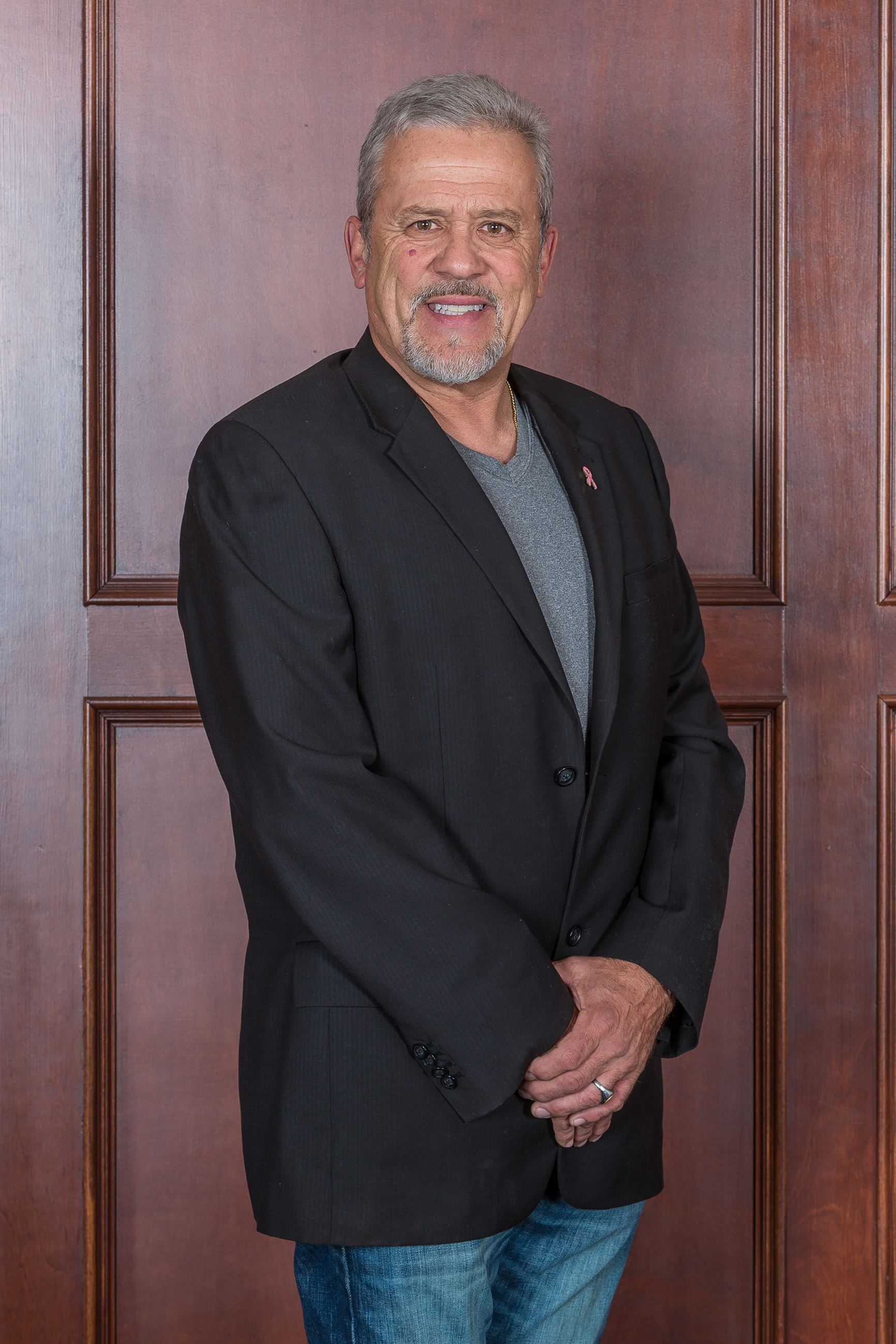 Picture of Mayor Michael Pagano